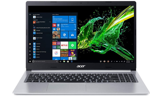 Acer Aspire 5 - Best Laptops For Law School Students