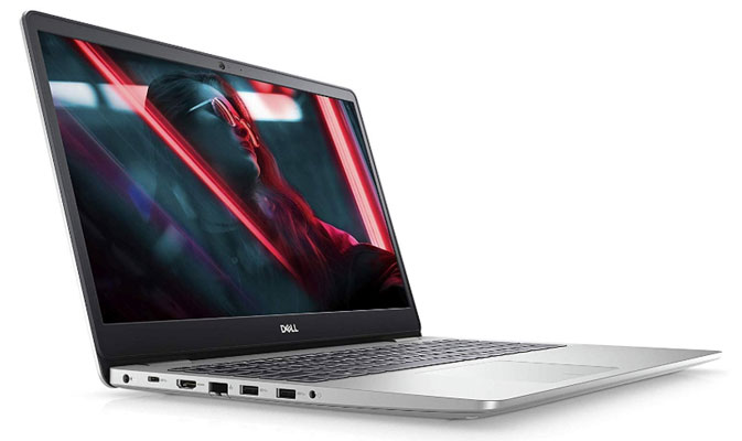 Dell Inspiron 15 5593 - Best Laptops For Trading Stocks