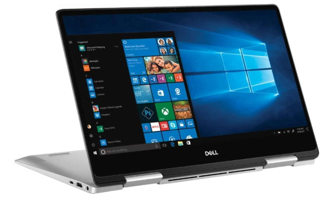 Dell Inspiron 7000 - Best Laptops For Trading Stocks