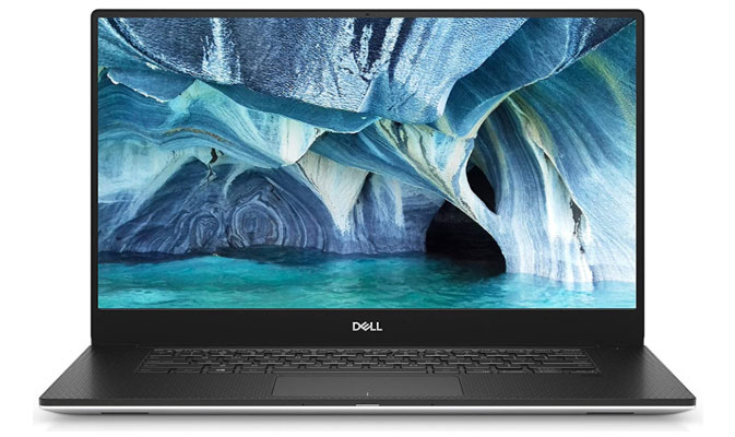 Dell XPS 15 7590 - Best Laptops For Fashion Designers