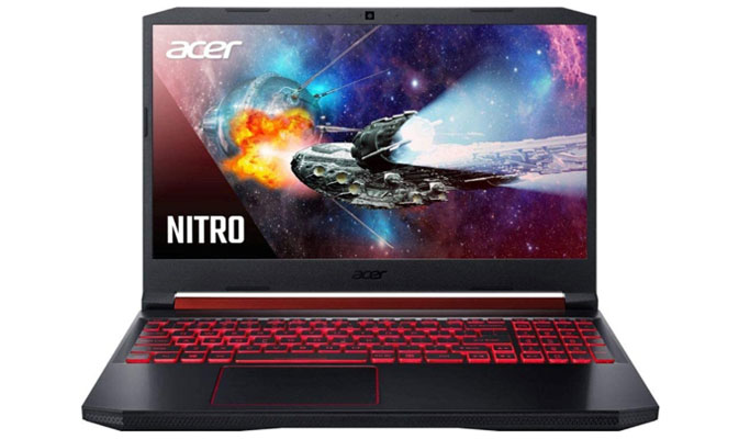 Acer Nitro 5 - Best Gaming Laptops Under 800
