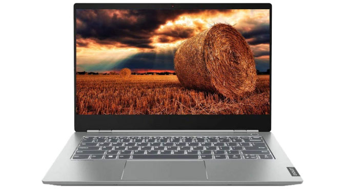 Lenovo ThinkBook 14S - Best Laptops For Real Estate Agents