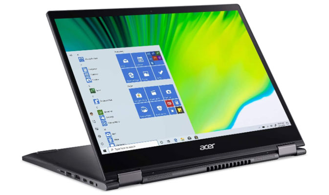 Acer Spin 5 - Best Laptops For Art Students