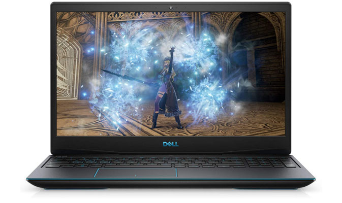 Dell G3 3590 15 - Best Gaming Laptops Under 800