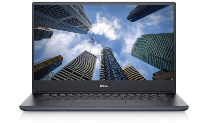 Dell Vostro 14 5490 - Best Laptops For Medical School Students