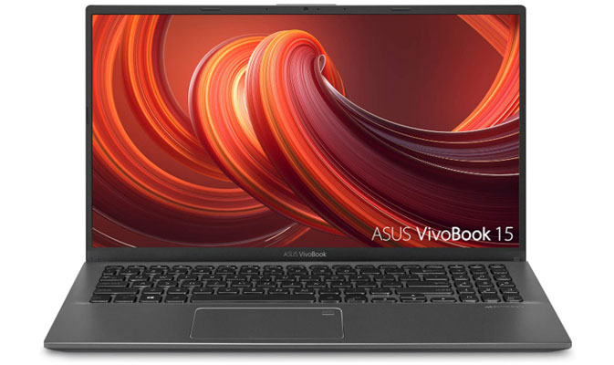 ASUS VivoBook 15 - Best Gaming Laptops Under 800 Dollars