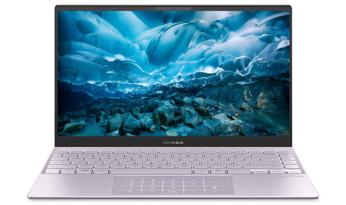 ASUS ZenBook 13 - Best Laptops For Accounting Students