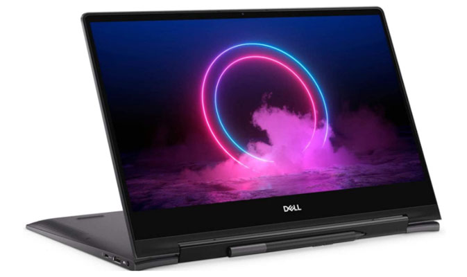 Dell 13 7000 - Best Laptops For Art Students