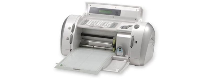 Cricut 29-0001 - Best Printer For Cricut