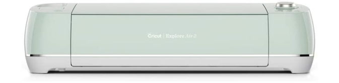 Cricut Explore Air 2 - Best Printer For Cricut