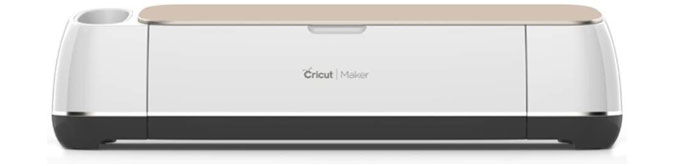 Cricut Maker - Best Printer For Cricut