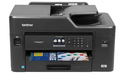 Brother MFC-J5330DW - Best Printer For Homeschool