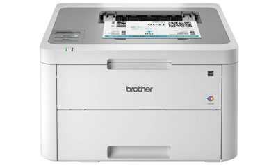 Brother HL-L3210CW - Best Printers For Cardstock